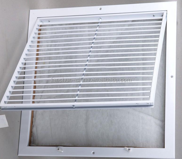 style am ricain air ventilation porte lien grille rg dl a syst me cvc et composants id de. Black Bedroom Furniture Sets. Home Design Ideas