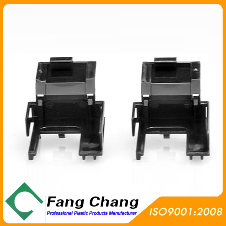 Good Sale Customized Made Spare Parts Plastic Injection Moulding