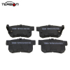 06430-S2A-000 Car Spare Parts Brake Pads for HONDA