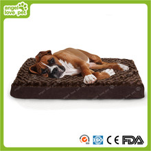 Deluxe Orthopedic Pet Bed Mattress for Dogs and Cats