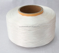 4500meters/roll 2250D White Stretch Beading Cord Crystal Elastic String Thread For DIY Jewelry Making Cord Thick 0.8mm