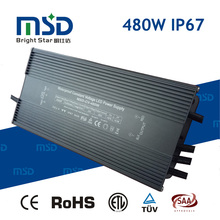 Single output ac to dc led converter driver high PFC constant voltage 480w 500w 600w 800w 1000w 24V 36V power supply