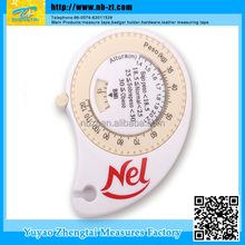 Weight And Height body shape tape