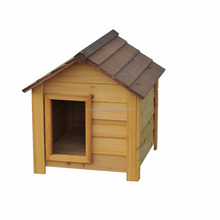 Classical Design dog kennel Wooden Dog house for outdoor