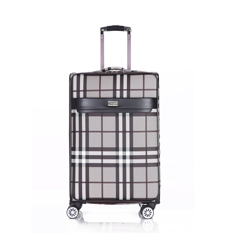 2017 Best Selling Trolley Suitcase Luggage