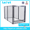 hot sale Large outdoor welded wire mesh dog kennel