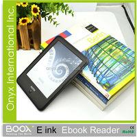 new year 2015 e-ink pearl display ebook reader