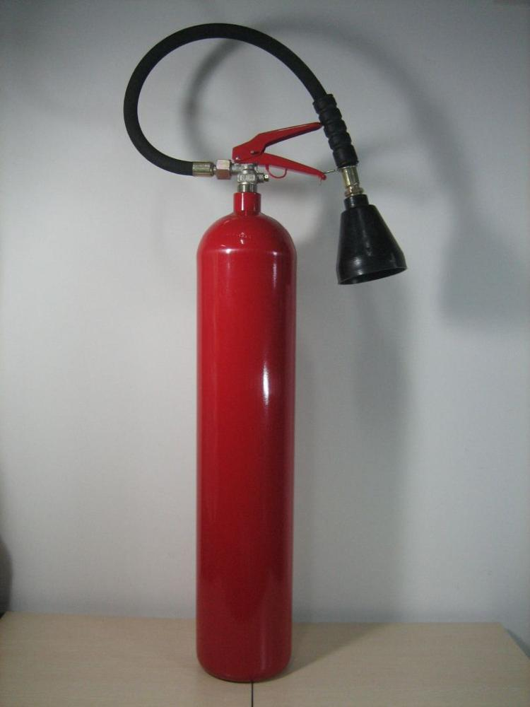 Durable Useful Fire Fighting Equipment Afo Fire Extinguisher Ball