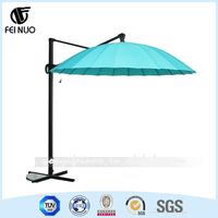 Most popular Wind Resistance Outdoor Garden Umbrella