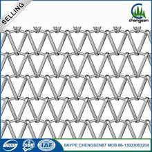 New products fireproof wire mesh