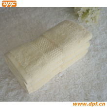 100% cotton hand towel DPF2501