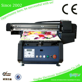 UV flatbed printer, digital UV flatbed printer, digital UV printer 40x60cm