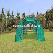 Top producer vegetable flowerhouse set commercial greenhouse for sales
