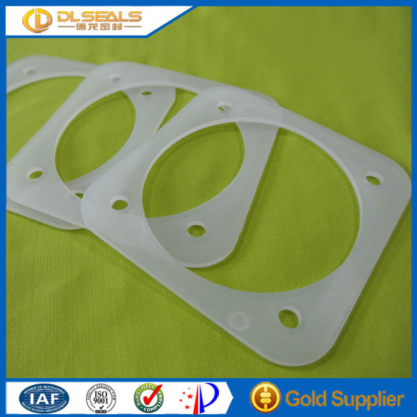 hot selling rubber gasket production
