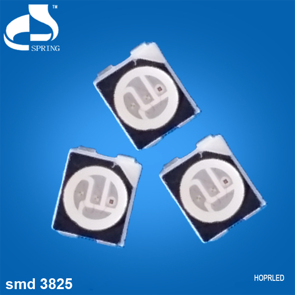 Zhongshan Hoprled led smd diode size chart