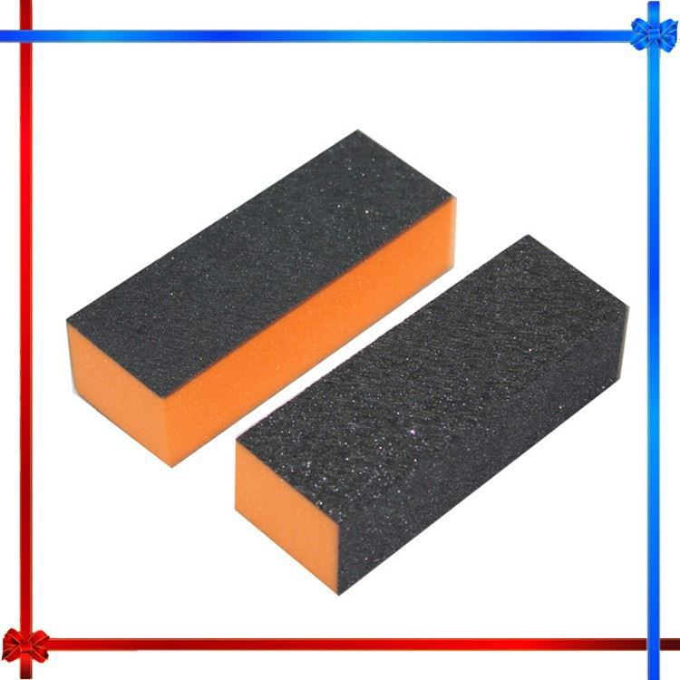 H0T026 3 step nail buffer block