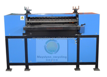 Radiator Recycler/Waste Copper Aluminum Recycling Machine aluminum machine