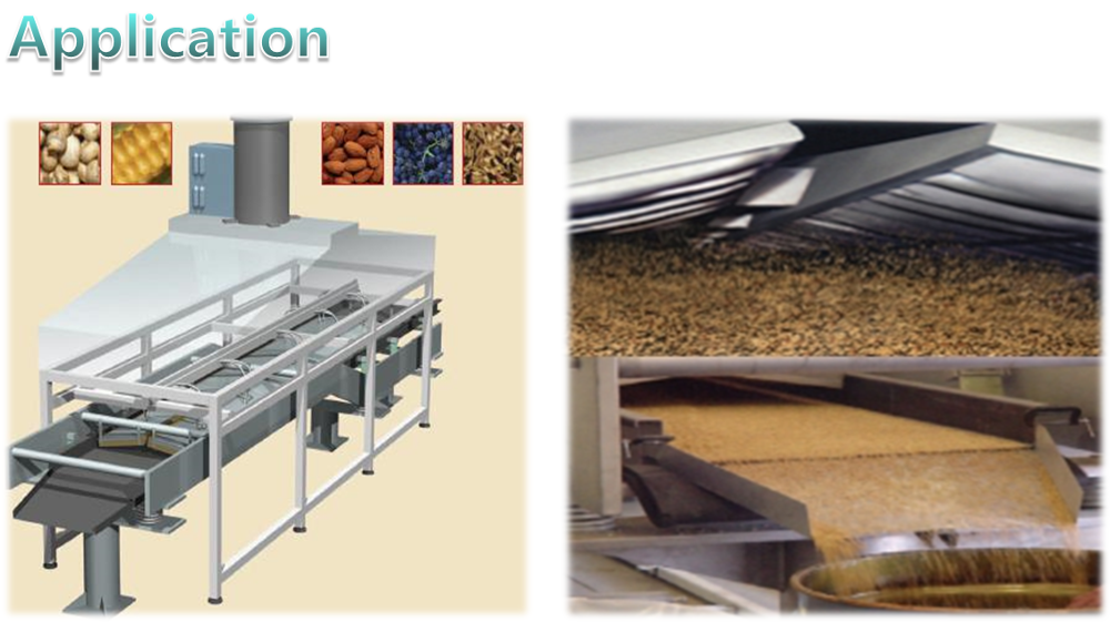The best quality industrial corn grain drying machine,fruit and vegetable automatic drying oven equipment