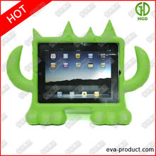 Shock resistant EVA for case defender shockproof ipad