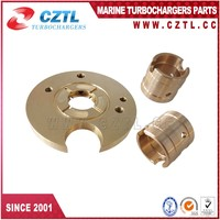 Bearings marine engine turbochargers