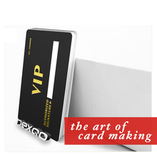 Full color Quality Offset Printing blank rfid hotel barcode key card