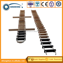 Fangzhan Hot Sale escape rope ladder