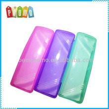 Transparent Glasses Case;Plastic Eyeglass Case;Glasses Box