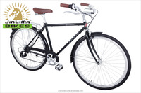700C Hi ten JINLIMA City bike YCS-191 for both men and women with three different types