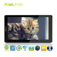 high quality touch tablet free games download tablet phone call dual camerap1000 with phone function