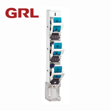 Bus Bar Fuse Switch Disconnector Holder 400A