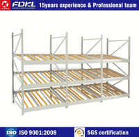 Good quality american style rivet pallet shelving pallet rack fast delivery