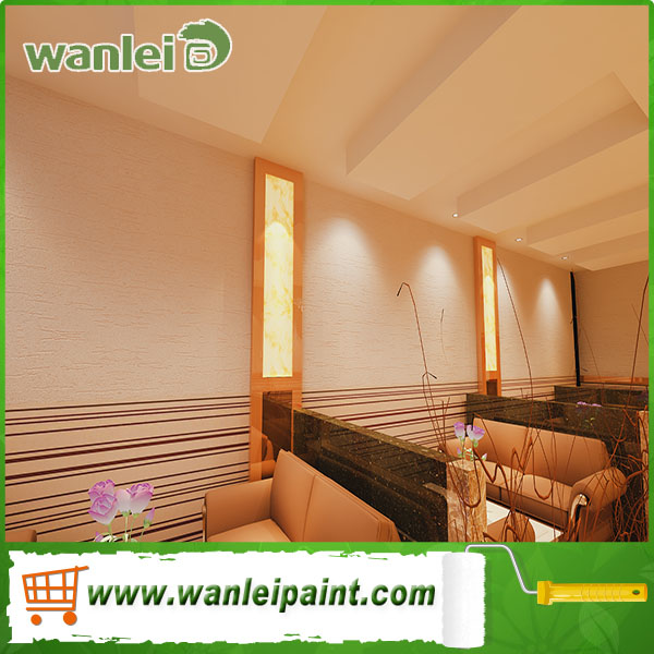 exterior and interior wall environmental protection deco wall paint