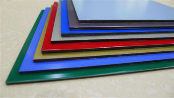 Aluminum Composite Panel for Wall Panel