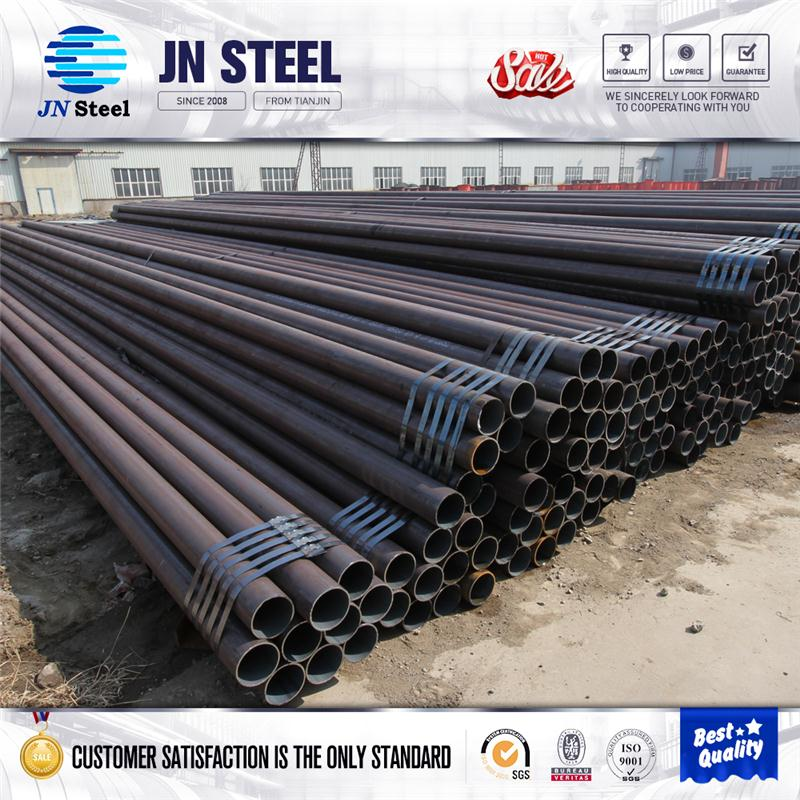 High Quality New Design Hs Code Carbon Seamless Steel Pipe