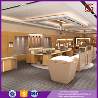 Fathion Boutique Store Furniture Counter And Equipment