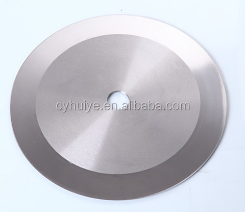 High quality Stainless steel Round knife for meat grinder