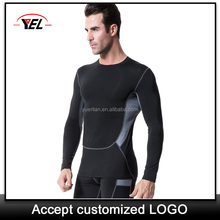 long sleeve active wear for men1029