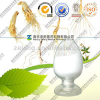 Ginseng extract CAS:22427-39-0 Ginsenoside Rg1