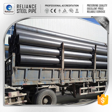 MILD WELDED CEMENT LINED CARBON STEEL PIPE