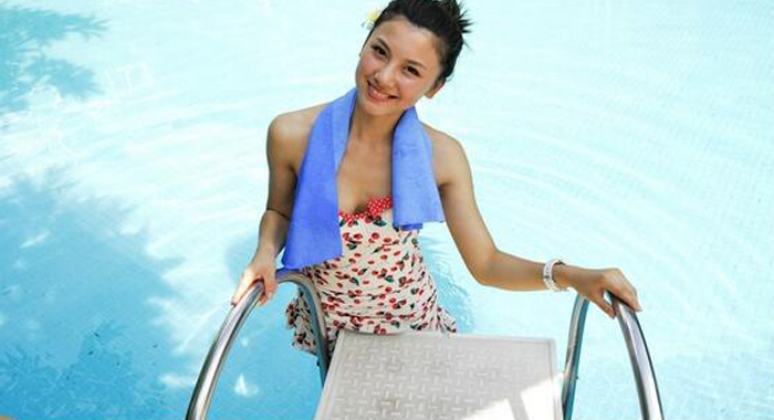 china supplier pva chamois absorbent bath towel
