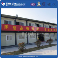 Prefabricated house prefabricated houses luxury