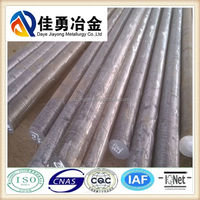 alloy steel 1.2344 rolled good quality