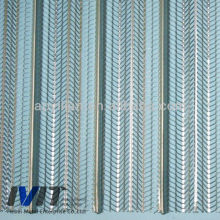 2.5m Galvanized Ceiling Metal Lath Price for plastering