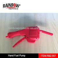 Factory designed new style hand pump RBZ-007 pumps for water