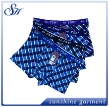 hot selling latest design high quality wholesale good men wear underwear