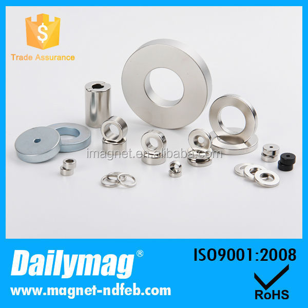Magnet Oriental Solutions Magnetic Products&Assemblies