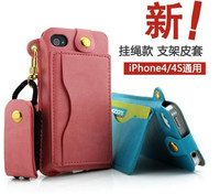phone leather flip cell phone case for sony xperia m ,lenovo k900,nokia 301