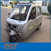 Passenger usage/taxi usage 800W Power 3 wheel passenger tricycles