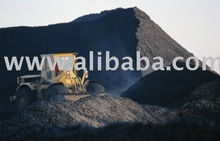 Indonesian High Energy Bituminous Thermal Coal