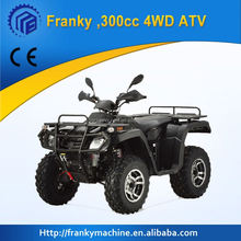 factory for sale buyang 300cc atv